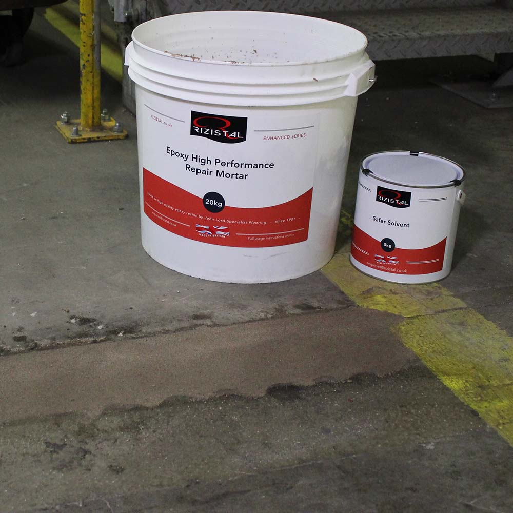 Epoxy Crack Repair : Epoxy for cracks in concrete keipacf