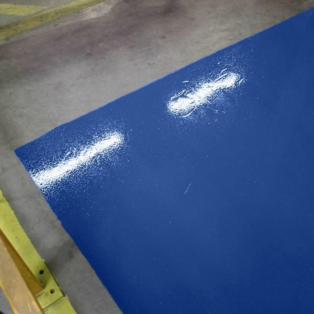 Epoxy Speed Bumps : Rizistal cold cure epoxy floor paint coating colours