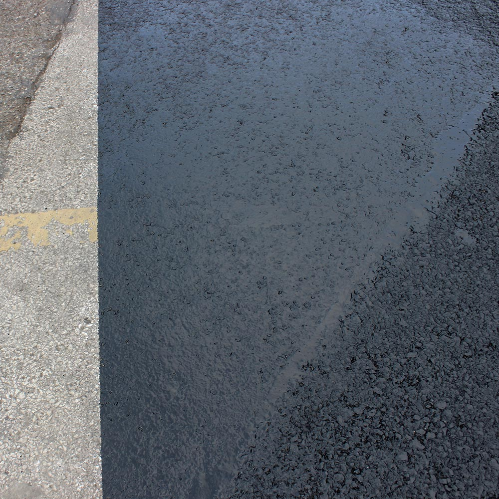 Anti Slip Paint For Concrete : Rizistal epoxy anti slip asphalt and tarmac floor paint