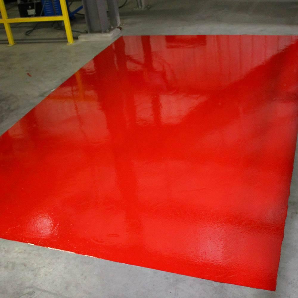 Rizistal Epoxy Gloss Floor Paint Coating 9 Colours
