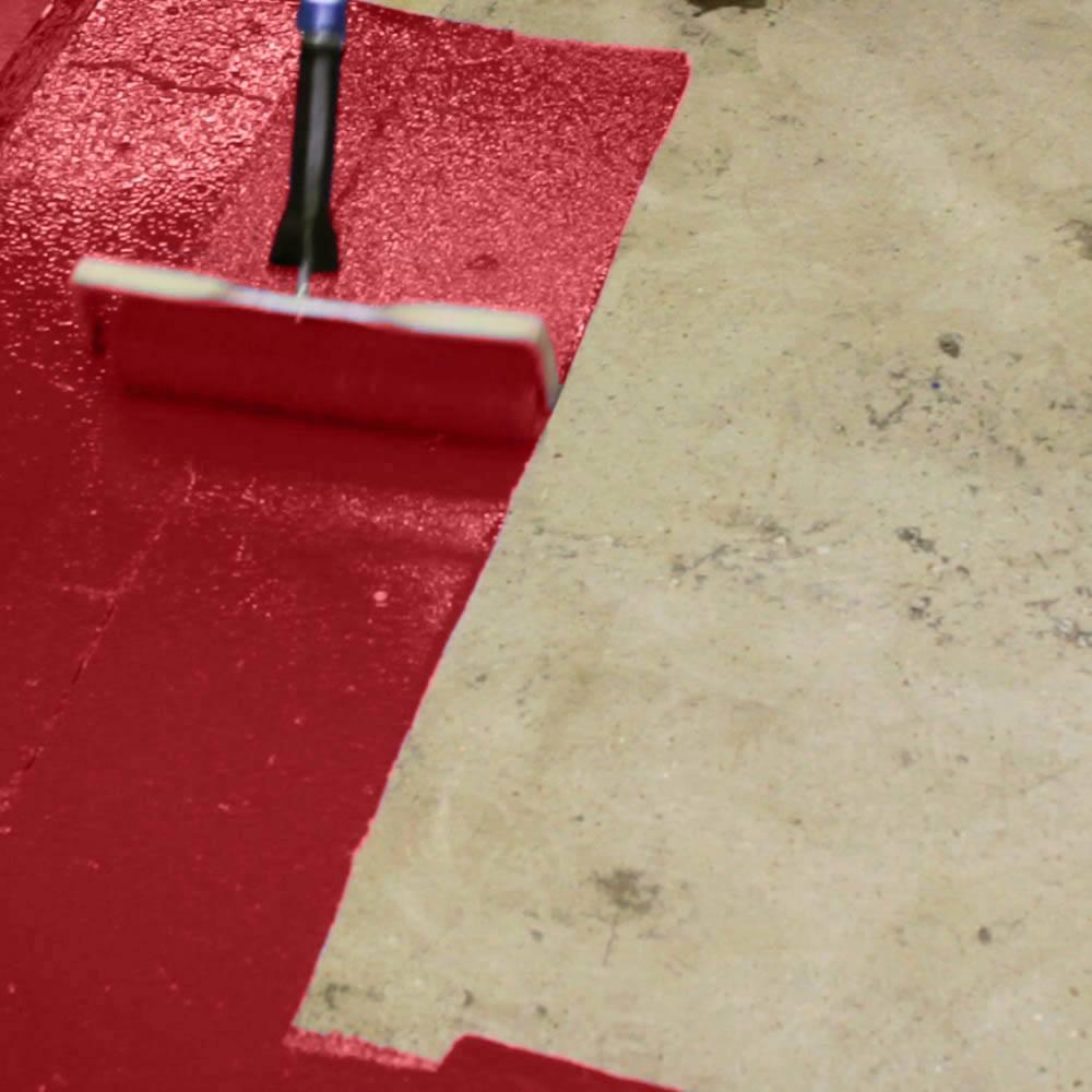 Rizistal Epoxy Anti Slip Floor Paint Coating 9 Colours