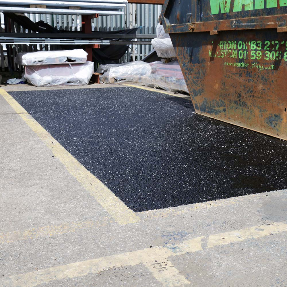 Tarmac Amp Asphalt Surface Restorer Bitumen Resin Paint