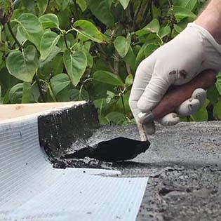 Roof-repair-mortar-tn